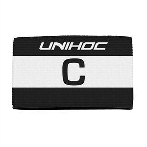 Anførerbind - Unihoc Captains Badge General - Floorball anfører bind