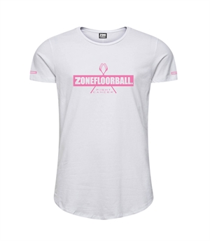 T-shirt - Zone Fight Cancer - Floorball tshirt